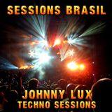 Johnny Lux - Sessions Brasil (Underground Techno)