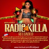 "Radio Killa Reloaded Vol 4 ""Tampa Edition"" presented by OfficialDJWest xKranksxHipHoPxTwerkx"