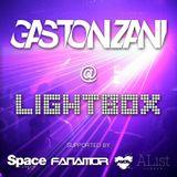 Gaston Zani Live Set @ Lightbox 6-12-2014