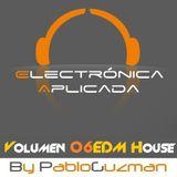 Electrónica Aplicada Vol 06