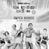 """Mixtape Les Tontons Mixeurs Vol.3 """"Tropical Madness : De Lagos à Medellin"""", by Elber & Whyninot"""