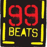 99Beats Radio Show (Mixed by Bruno Brasil)