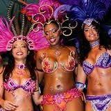 Miami Carnival Mix 2012
