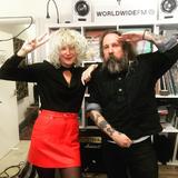 Heidi Worldwide Radio with Andrew Weatherall.