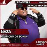 Urban Xtra avec Naza