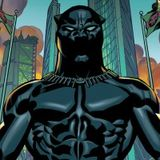 Super Black (An AfroFlux 'Black Panther' Soundtrack) [Selected by Latifah Stone & Juice Aleem]