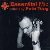 Special 20th anniversary Radio 1 Essential mix with Pete Tong in may 2011