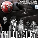 PHILLIN SILKY [ Mixed By: DJ Motive] feat. Charlie Wilson, Chris Brown, Usher (TheSlyShow.com)