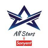 AllStars Straight Up Bangers-SonyEnt