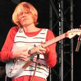 Field Day Radio with Connan Mockasin