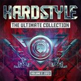 Hardstyle The Ultimate Colection Vol.2 2013 Continuous Mix