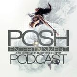 POSH DJ Mikey B 10.4.16