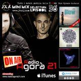 JXA Mini Mix Selection Episode 36