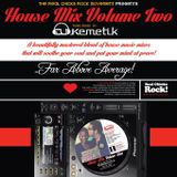 Real Chicks Rock House Mix vol. 2 by DJ Kemetik