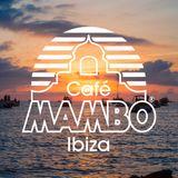 MAMBO MIXCLOUD RESIDENCY 2017 – LUISJA DJ