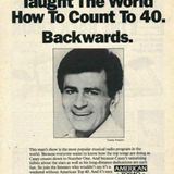 American TOP 40 with Casey Kasem, 28th of March, 1987