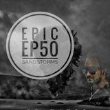 E P I C  EP50  SANDSTOME
