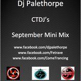 Dj Palethorpe - September Mini Mix