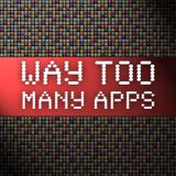 WayTooManyApps - 060 - Apple Announces iPad Air2, iPad Mini Retina 3 and MORE!