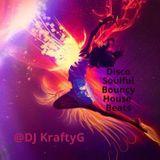 Disco, Soulful Bouncy House Beats