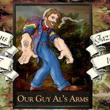 Our Guy Al's Arms Race