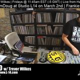 Bleep Radio #386 w/ Trevor Wilkes - Feb. 15th, 2019