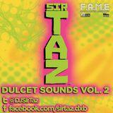 Sir Taz Sounds - DULCET SOUNDS VOL 2