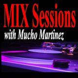 MIX Sessions Episode #1 (Pilot)