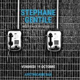 APOTHICAIRE BAR / MONTPELLIER / HOUSE MUSIC BY STEPHANE GENTILE