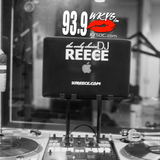 Xmas Mix on 93.9 WKYS-FM Washington, DC 12-25-2018