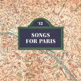 Songs For Paris (2012)