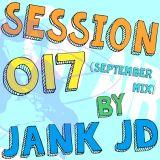 Session 017 (September Mix)