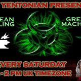 Hard Rock Hell Radio Show: Mean Green Killing Machine - Saturday March 4th, 2017