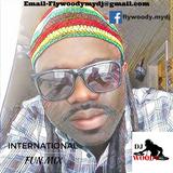 INTERNATIONAL FUN MIX 1