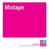 Mixtape MECAPresent SP (Mixado por F82)