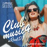 CLUB MUSIC #004 - R&B,Trap,Afrobeats,Pop,Dancehall,EDM,Reggae,HipHop