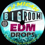 DJ Micah & project Stealth present...  BIG ROOM Drops