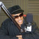 When Robbie met Bobby...  This is part 3 of Robbie Vincent's interview with Bobby Womack