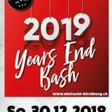 Year's-End-Bash | Eintracht Kirchberg