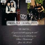 L&E (Freestyle-HiNRG) Silver Anniversary Mix Session