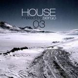 House Music Mix 03 by Sergo