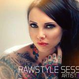 Fluxilicious - Rawstyle Session #17