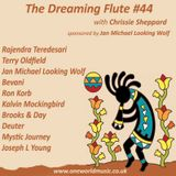The Dreaming Flute #44