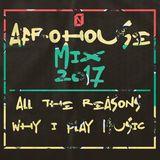 AFROHOUSE MIX 2017 ||johnnthakyo||