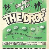 The Drop - Backyard Brew Mix