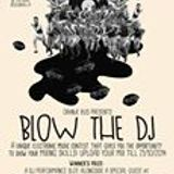 Billy Woo from Kavala  set for Oranje bus - Blow the dj