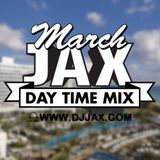 MARCH DAYTIME MIX