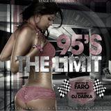 Darka & Faro  - 95's The Limit - The Party
