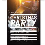 The Soul VIP Xmas Party 19th Dec 15