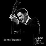 John Pizzarelli sings Sinatra & The Beatles